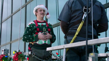 Walgreens TV Spot, 'Window Washers'