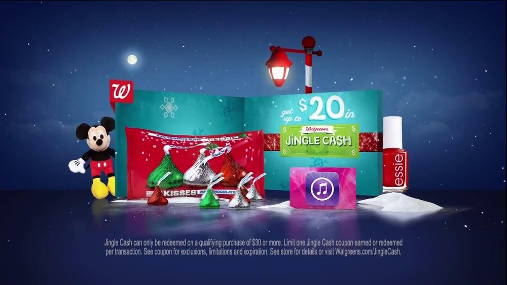 Walgreens TV Spot, 'Christmas RC Helicopter' - Screenshot 10