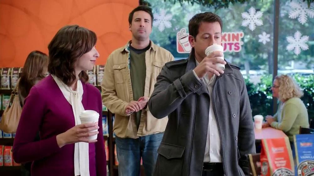 Dunkin' Donuts Roasted Coffee TV Spot, 'Inspiration' thumbnail