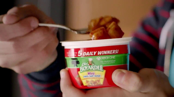 Chef Boyardee TV Spot, 'Win with Chef' - Thumbnail 2