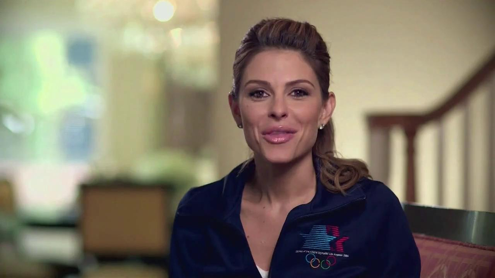 Team USA Mittens TV Spot, 'Go USA' - Screenshot 1