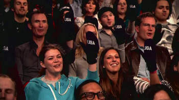 Team USA Mittens TV Spot, 'Go USA' - Thumbnail 7