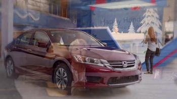 2013 Honda Civic LX TV Spot, 'Clock is Ticking' Ft. Michael Bolton - Thumbnail 3