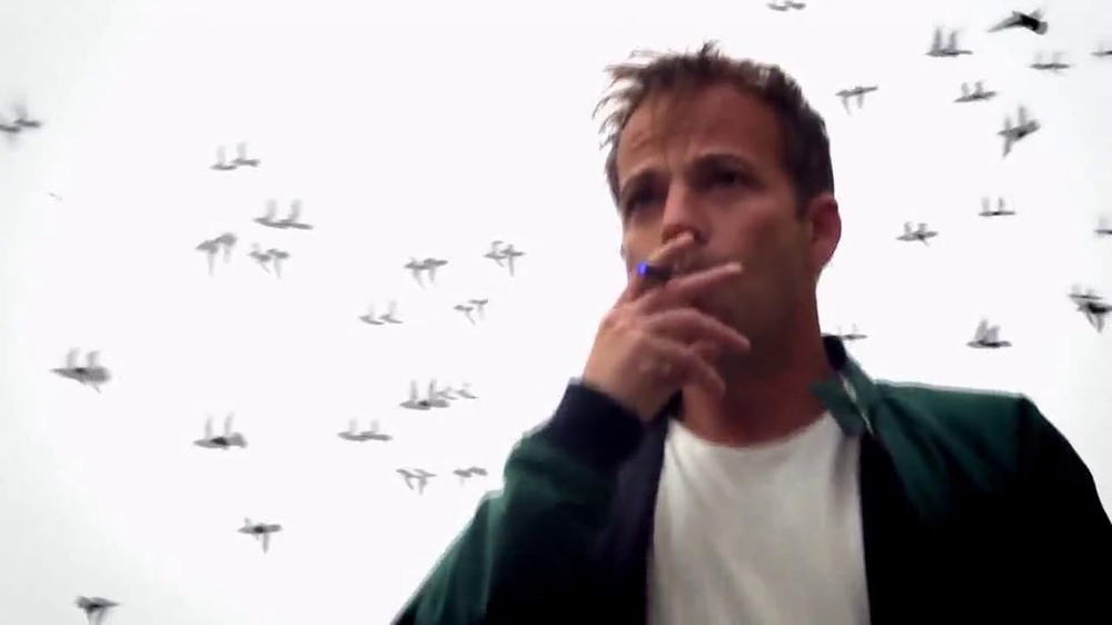 Blu Cigs TV Spot, 'Freedom' Featuring Stephen Dorff - Screenshot 9