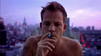 Blu Cigs TV Spot, 'Freedom' Featuring Stephen Dorff - Thumbnail 2