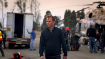 Blu Cigs TV Spot, 'Freedom' Featuring Stephen Dorff - Thumbnail 8