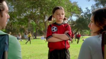 Halos TV Spot, 'Sprinklers'