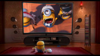 despicable me and religion nots Trailer, images, cast info, and more for despicable me on regmoviescom, the  site for movie lovers.