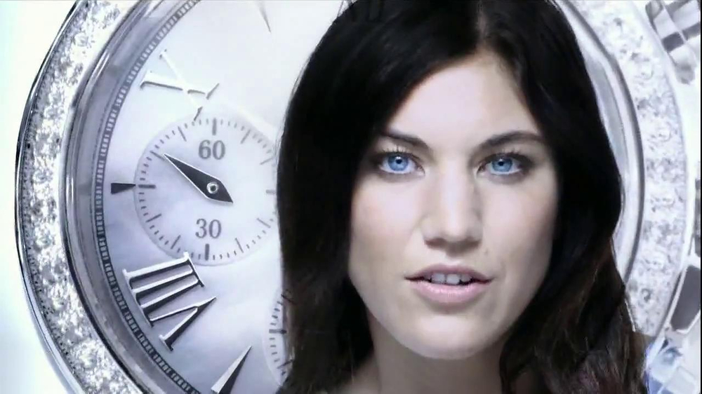Seiko Solar TV Spot, 'Progress' Feat. Hope Solo, Landon Donovan - Screenshot 4