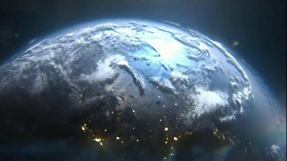 Seiko Solar TV Spot, 'Progress' Feat. Hope Solo, Landon Donovan - Screenshot 8