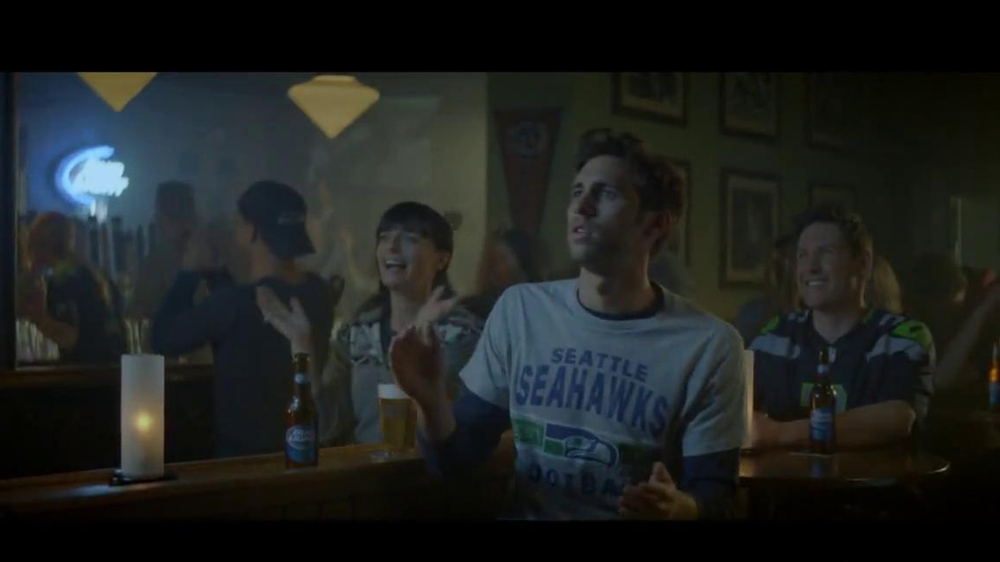 Bud Light TV Spot, 'Jukebox' - Screenshot 5