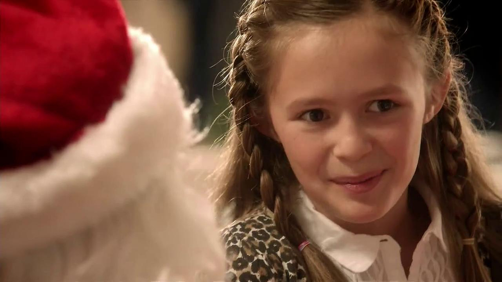 Ford Dream Big Sales Event TV Spot, 'Santa' - Screenshot 4