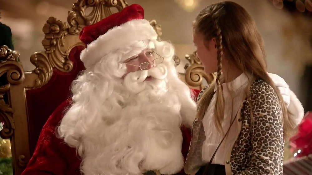 Ford Dream Big Sales Event TV Spot, 'Santa' - Screenshot 5
