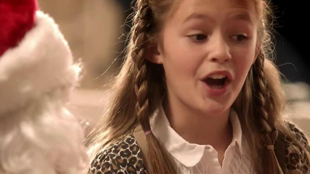 Ford Dream Big Sales Event TV Spot, 'Santa' - Screenshot 6