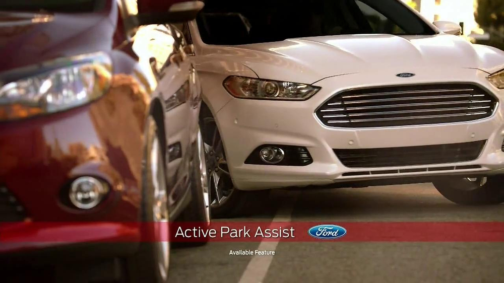 Ford Dream Big Sales Event TV Spot, 'Santa' - Screenshot 7