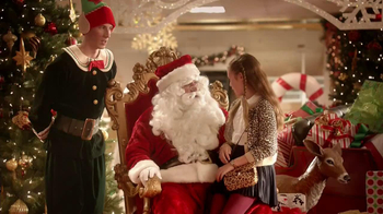 Ford Dream Big Sales Event TV Spot, 'Santa' - Thumbnail 9