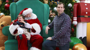 Verizon NFL Mobile TV Spot, '#FOMOF: Santa Claus' - Thumbnail 2