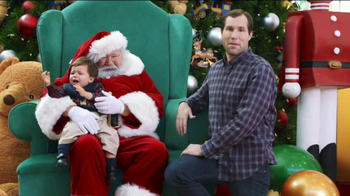 Verizon NFL Mobile TV Spot, '#FOMOF: Santa Claus' - Thumbnail 4