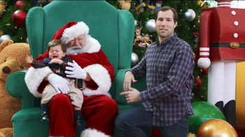 Verizon NFL Mobile TV Spot, '#FOMOF: Santa Claus' - Thumbnail 5