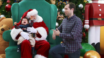 Verizon NFL Mobile TV Spot, '#FOMOF: Santa Claus' - Thumbnail 6
