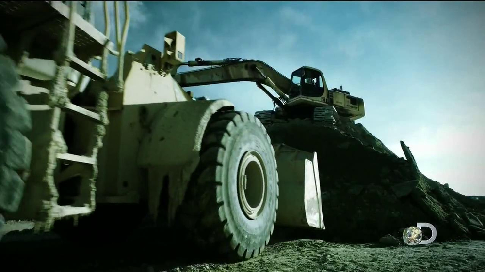 Toyota Care TV Spot, 'Gold Rush' - Screenshot 2