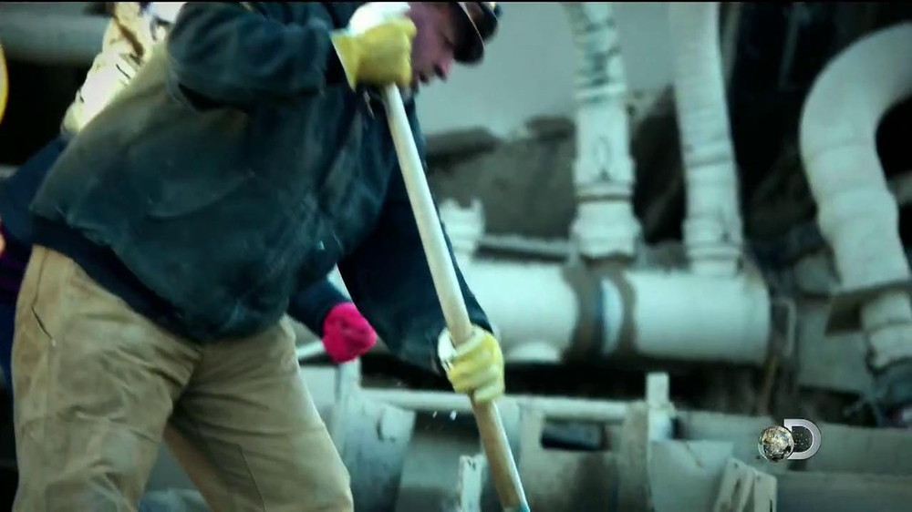 Toyota Care TV Spot, 'Gold Rush' - Screenshot 4