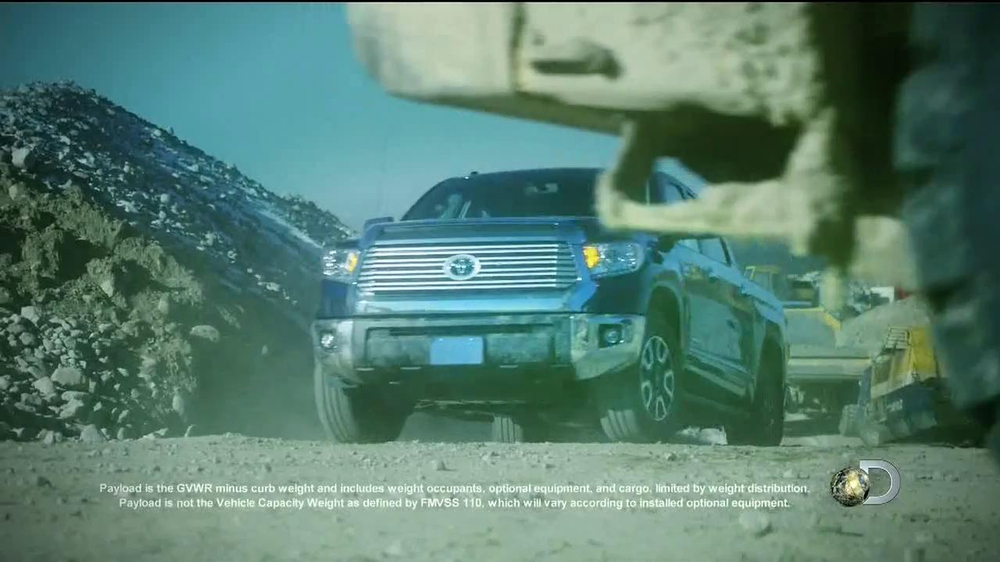 Toyota Care TV Spot, 'Gold Rush' - Screenshot 5
