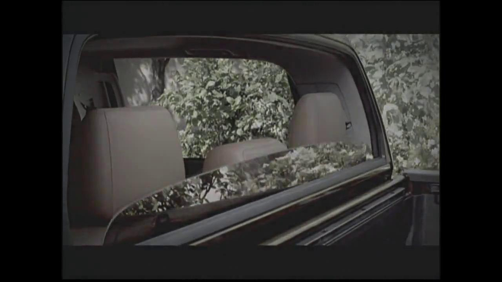 2014 Toyota Tundra TV Spot, 'More Than You'll Ever Need' - Screenshot 3
