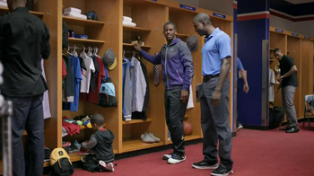 Kids Foot Locker TV Spot, 'Locker' Ft. Blake Griffin, Chris Paul