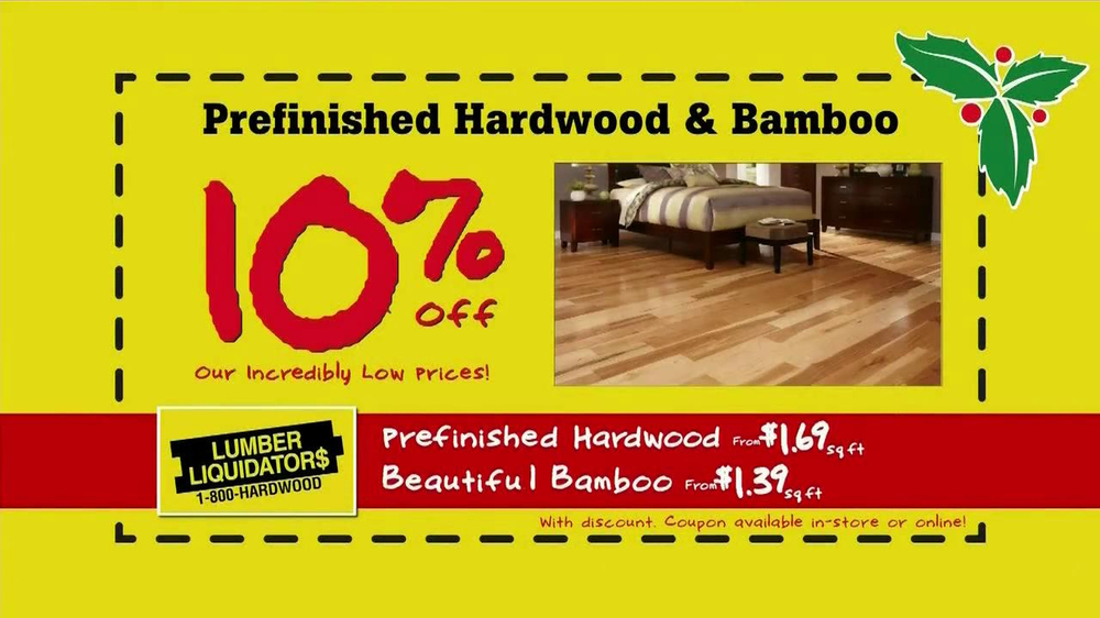 Lumber liquidators coupons discounts