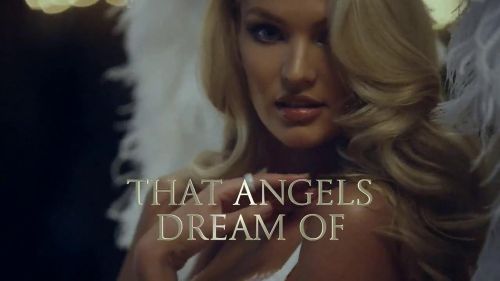 Victoria's Secret Dream Angels TV Spot, Song by Banks - Screenshot 10