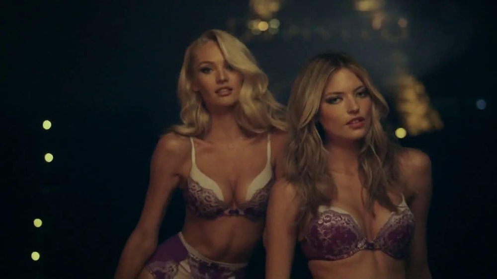 Victoria's Secret Dream Angels TV Spot, Song by Banks - Screenshot 5