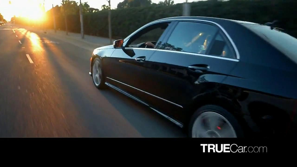 Truecar Tv Spot