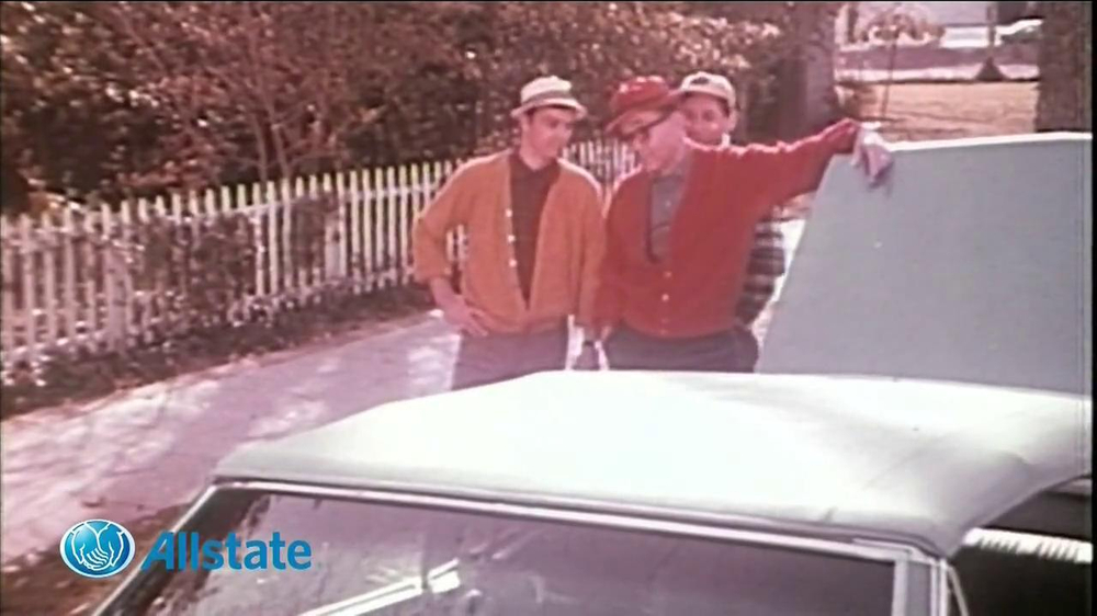 Allstate TV Spot, 'Golf Buddies' - Screenshot 9