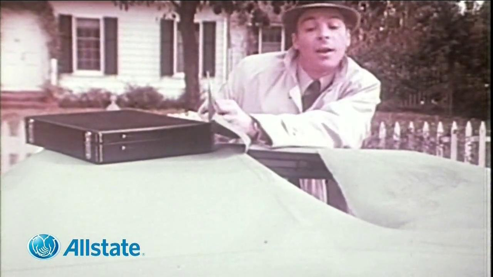 Allstate TV Spot, 'Golf Buddies' - Screenshot 2