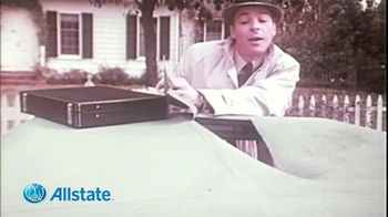 Allstate TV Spot, 'Golf Buddies' - Thumbnail 2