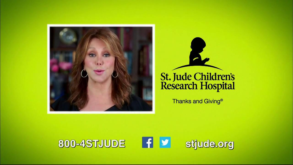 St. Jude Children's Research Hospital TV Spot Featuring Shaun White - Screenshot 10