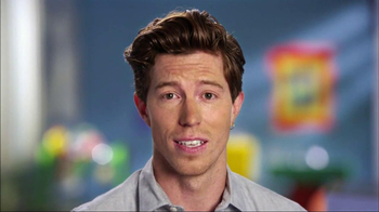 St. Jude Children's Research Hospital TV Spot Featuring Shaun White - Thumbnail 4