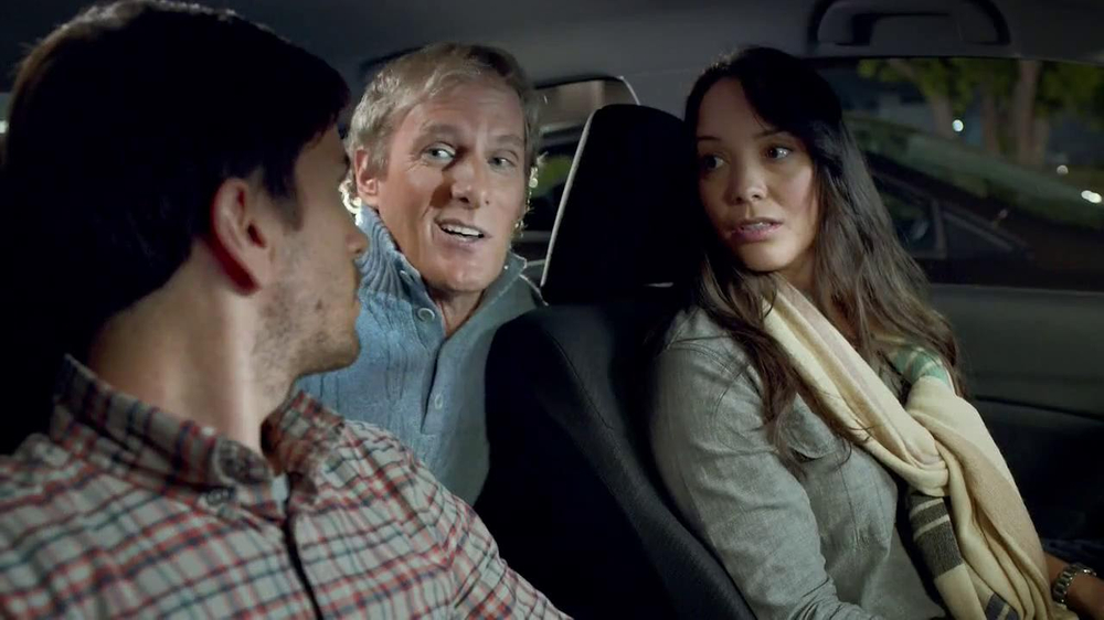 Honda Happy Honda Days: Civic TV Spot Featuring Michael Bolton - Screenshot 4