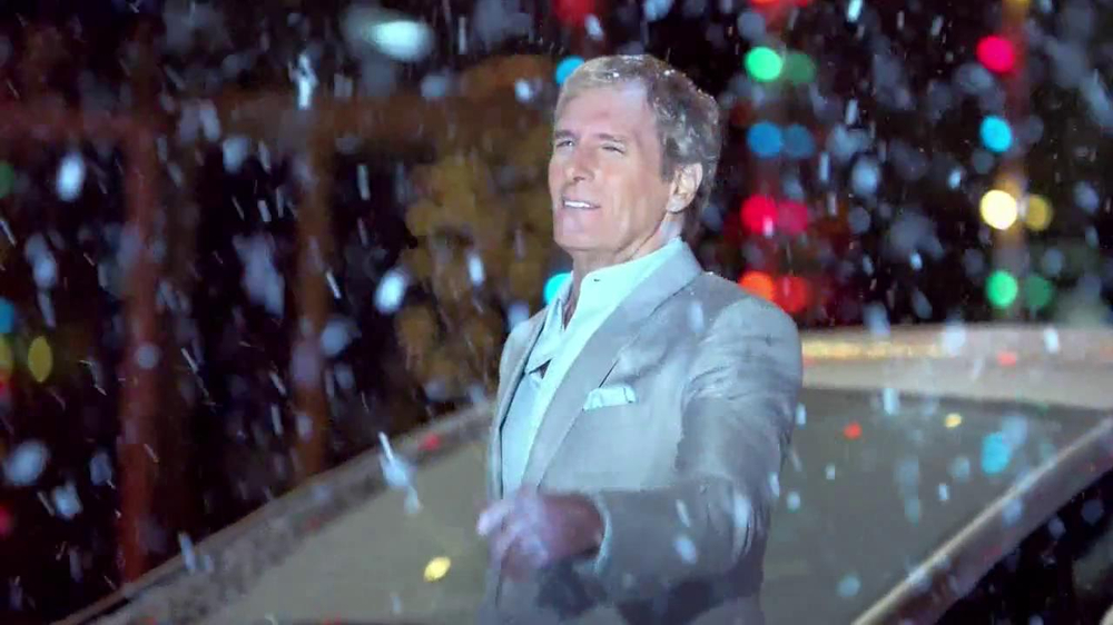 Honda Happy Honda Days: Civic TV Spot Featuring Michael Bolton - Screenshot 8