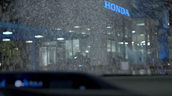 Honda Happy Honda Days: Civic TV Spot Featuring Michael Bolton - Thumbnail 5