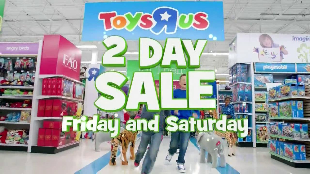 Toys R Us stores across the Chicago area and the nation should launch going-out-of-business sales Friday, a day later than initially planned. The liquidation sales come about a week after.