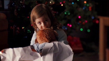 DURACELL Quantum TV Spot, 'Toys for Tots' - 1525 commercial airings