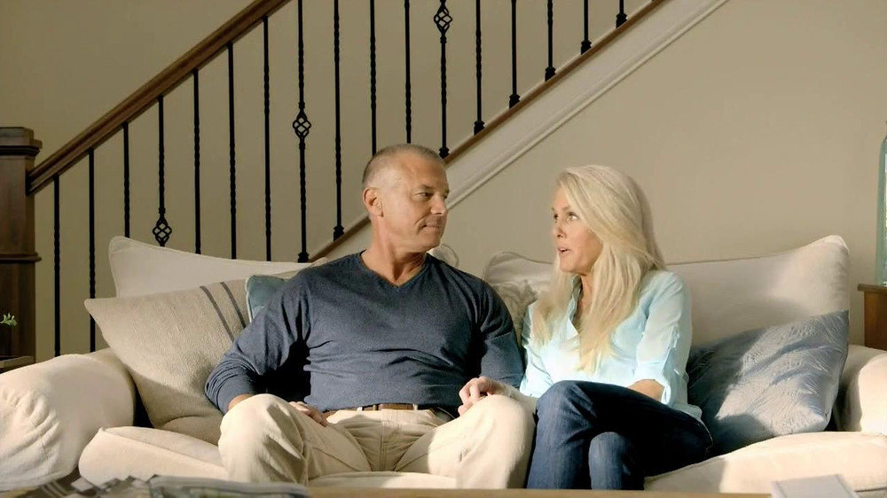 OurTime.com TV Commercial, 'Joanie and Richard' - iSpot.tv