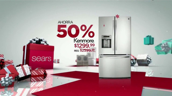 El Evento de Electrodomésticos Sears de Black Friday TV Spot [Spanish] - Thumbnail 5