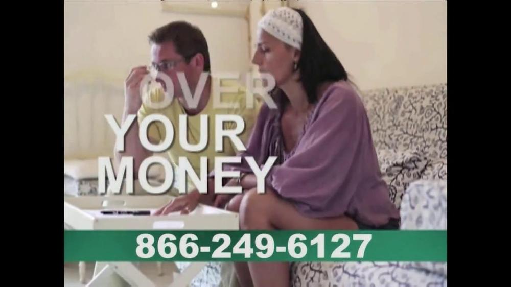 Payday Loans TV Spot, 'Control' thumbnail