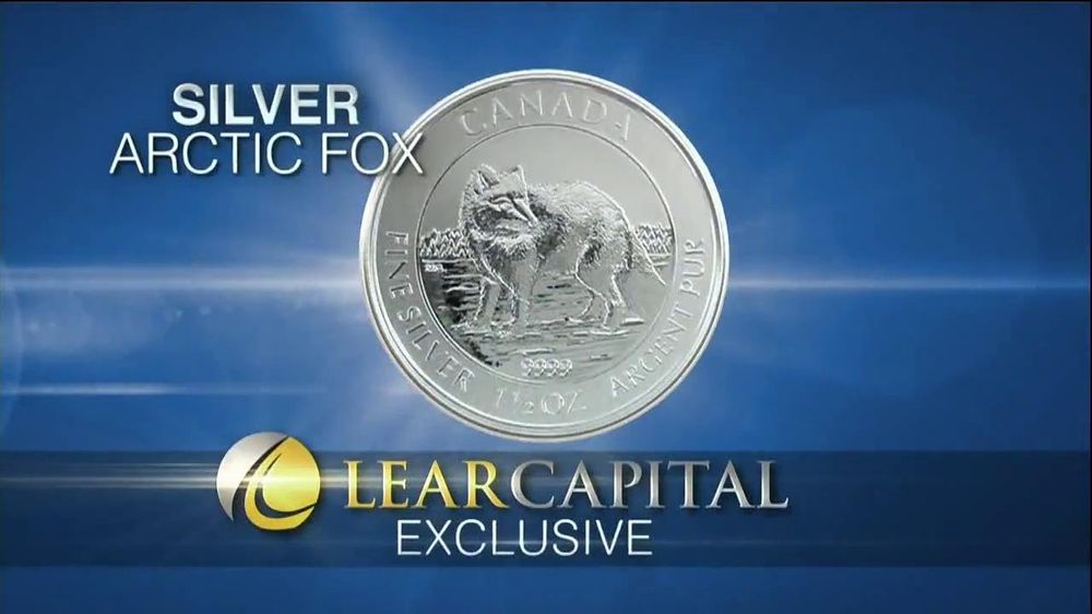 Lear Capital TV Spot, 'America's Debt' - Screenshot 4