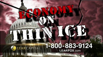 Lear Capital TV Spot, 'America's Debt' - Thumbnail 7