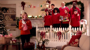 JCPenney Super Saturday Sale TV Spot, 'Jingle Mingle' - Thumbnail 3
