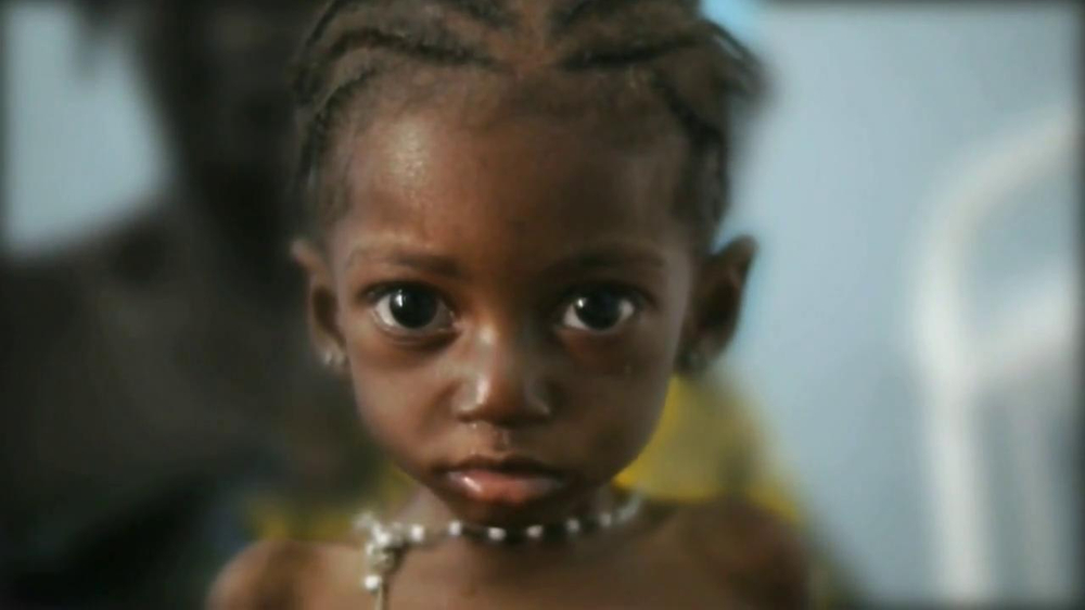 UNICEF TV Spot, 'No Child' - Screenshot 2